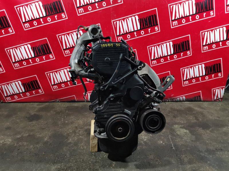 Двигатель Toyota Mark Ii Qualis SXV20 5S-FE 1996 0993624