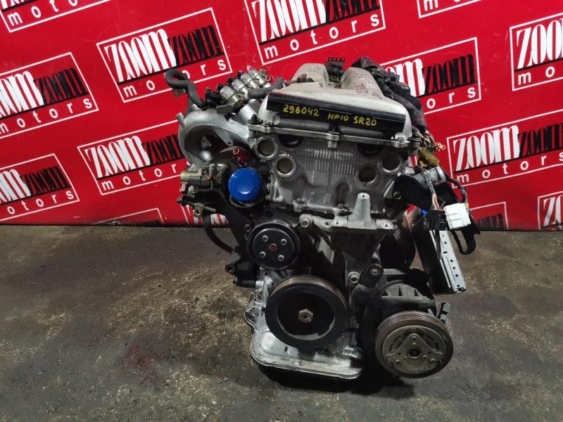 Двигатель Nissan Primera HP10 SR20DE 1991 365565A