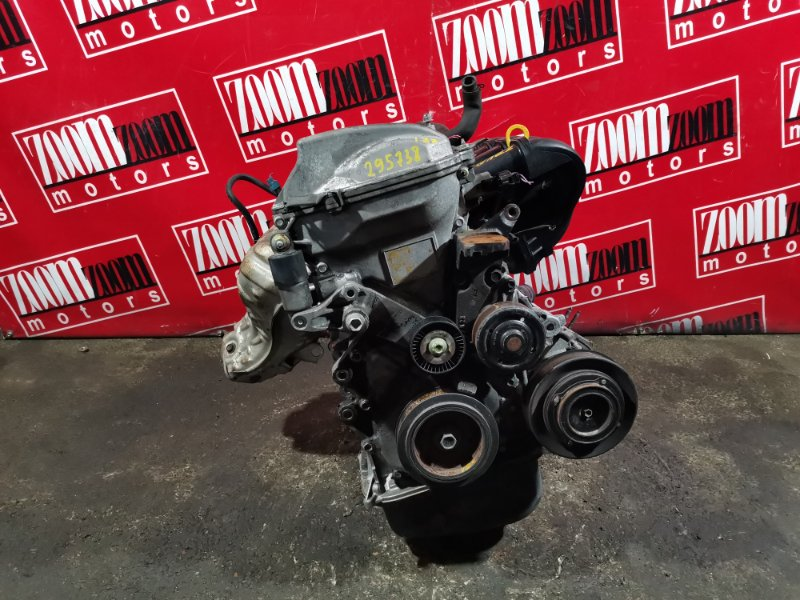 Двигатель Toyota Vista Ardeo ZZV50 1ZZ-FE 1998 0621865