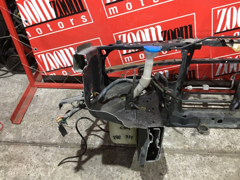 Бачок омывателя Honda Accord CD4 F20B 1995 передний