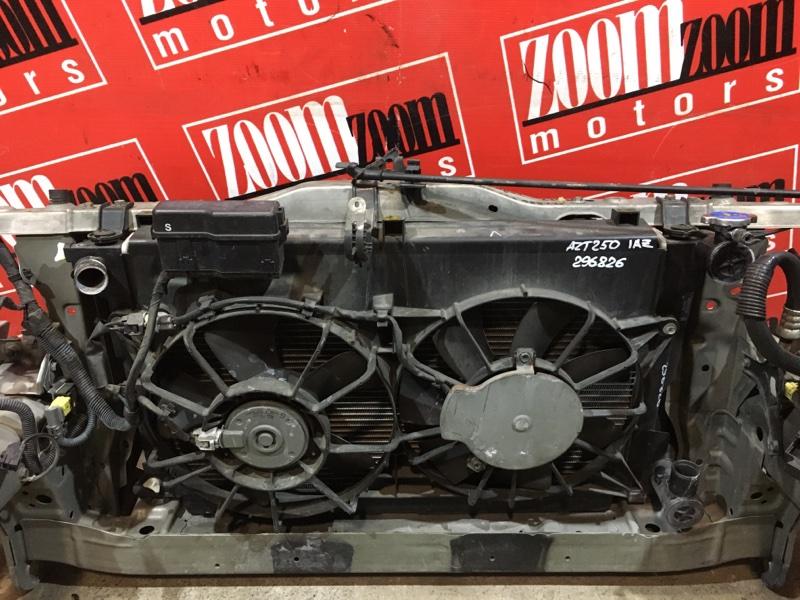 Радиатор двигателя Toyota Avensis AZT250 1AZ-FSE 2006