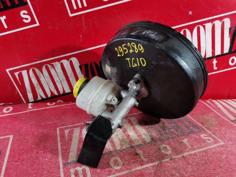 Главный тормозной цилиндр Nissan Bluebird Sylphy TG10 QG18DE 2001