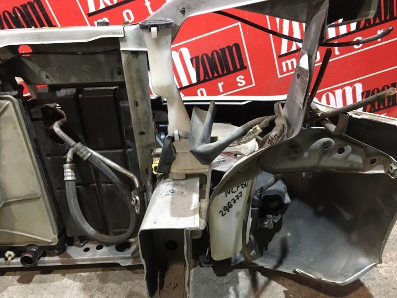 Бачок омывателя Toyota Ist NCP60 2NZ-FE 2002 передний