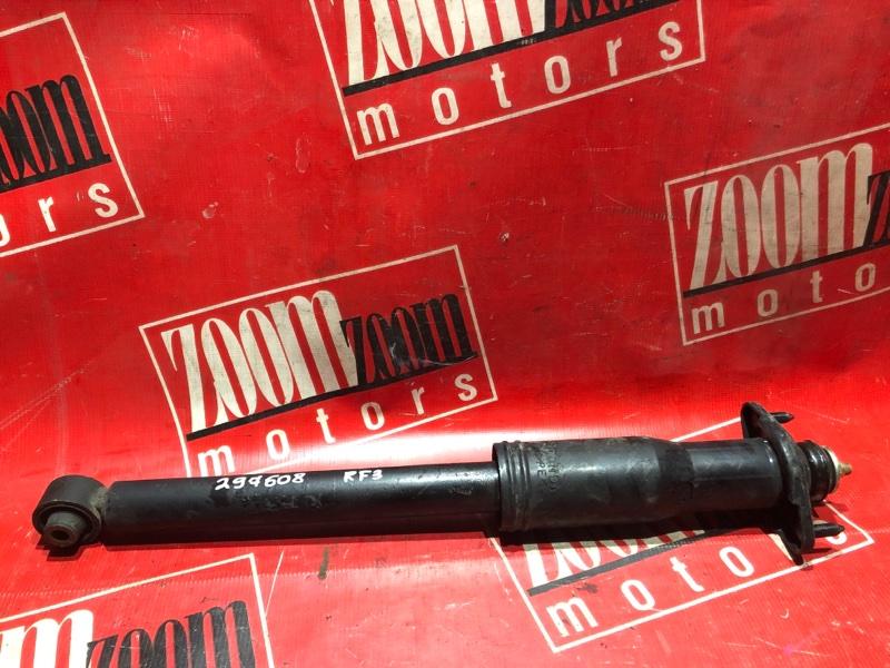 Амортизатор Honda Stepwgn RF3 K20A 2001 задний правый