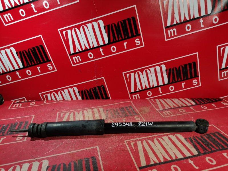 Амортизатор Mitsubishi Colt Z21W 4A90 2004 задний
