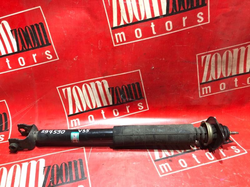 Амортизатор Nissan Skyline V35 VQ25DD 2001 задний правый