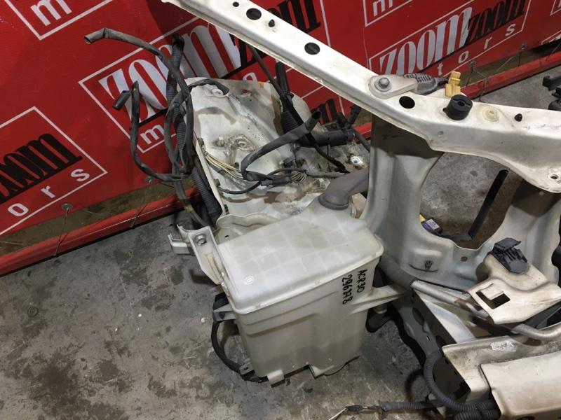 Бачок омывателя Toyota Estima ACR30 2AZ-FE 2003 передний