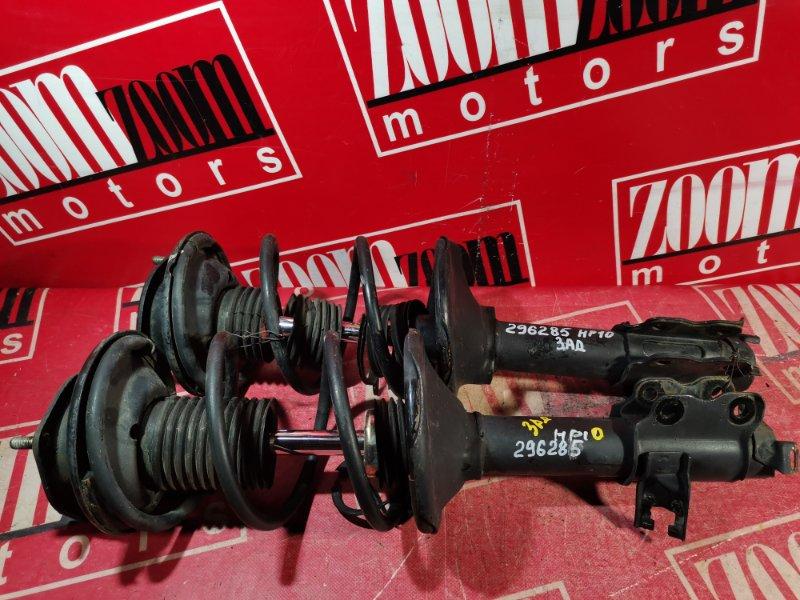Стойка подвески Nissan Primera HP10 SR20DE 1991 задняя