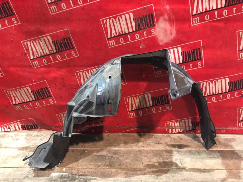 Подкрылок Honda Freed GB3 L15A 2007 передний правый