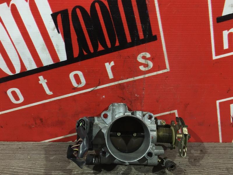 Заслонка дроссельная Nissan Laurel HC35 RB20DE 1998