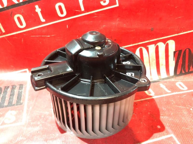Вентилятор (мотор отопителя) Toyota Carina AT210 7A-FE 1996