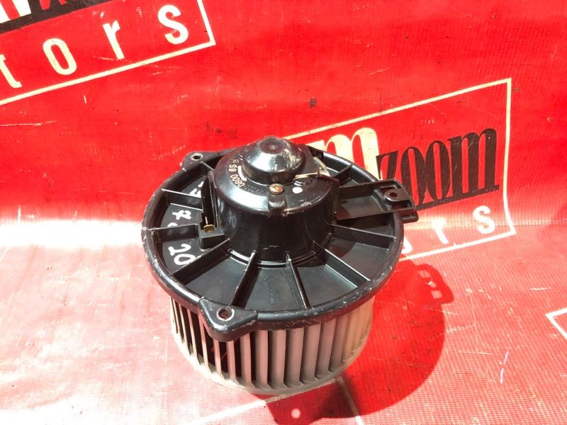 Вентилятор (мотор отопителя) Toyota Caldina AT191 5A-FE 1992