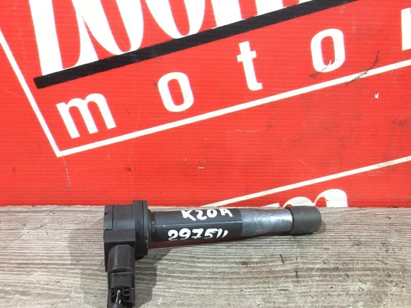 Катушка зажигания Honda Stepwgn RF3 K20A 2003