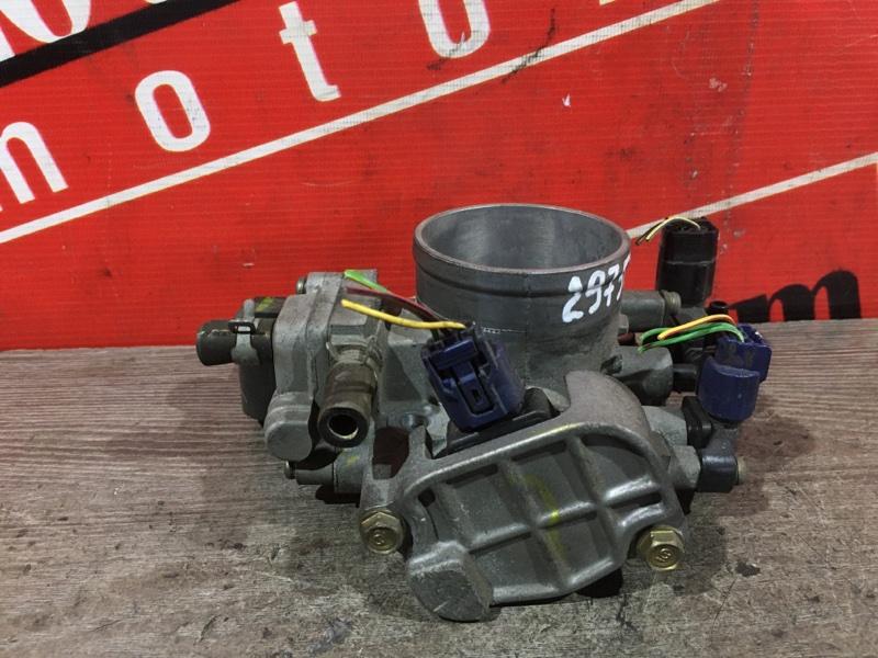 Заслонка дроссельная Honda Stepwgn RF3 K20A 2003