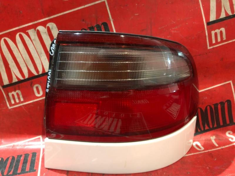 Фонарь (стоп-сигнал) Toyota Corona AT190 5A-FE 1992 задний правый 20-308