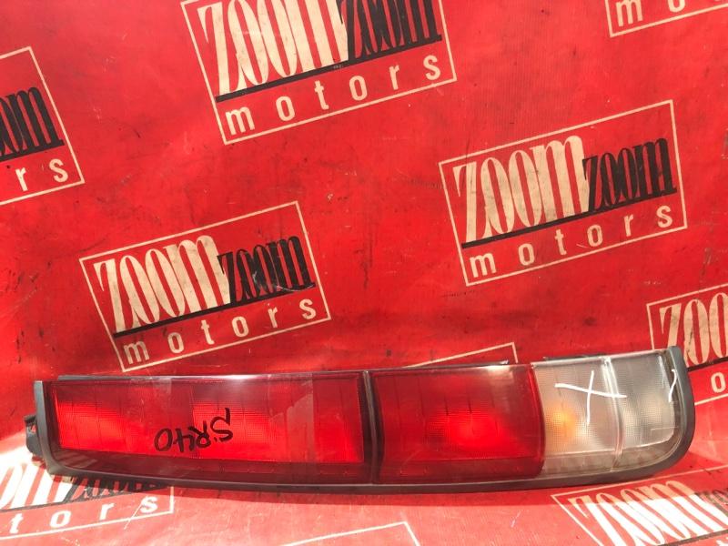Фонарь (стоп-сигнал) Toyota Town Ace Noah SR40 3S-FE 1996 задний левый 28-128