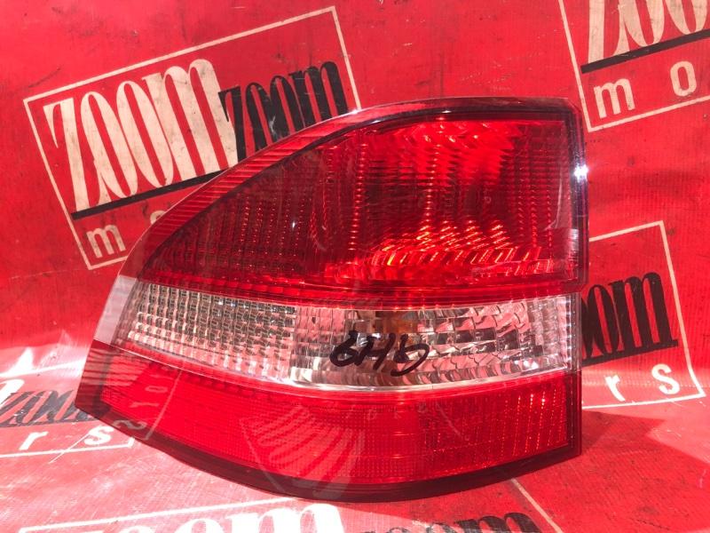 Фонарь (стоп-сигнал) Honda Accord CH9 H23A 2000 задний левый 13-72
