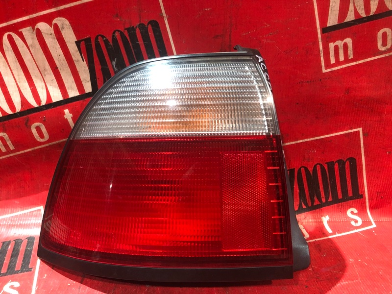 Фонарь (стоп-сигнал) Honda Accord CD4 F20B 1995 задний левый 043-1285