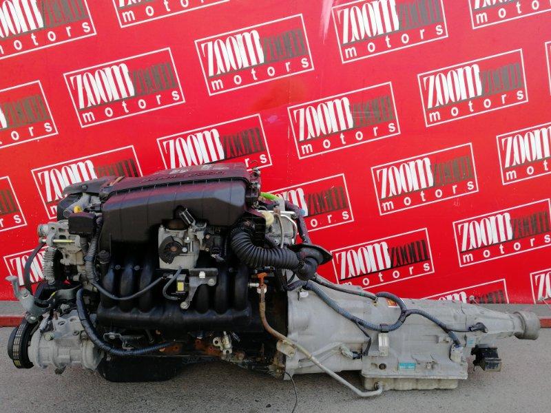 Двигатель Toyota Crown GS151 1G-FE 1999