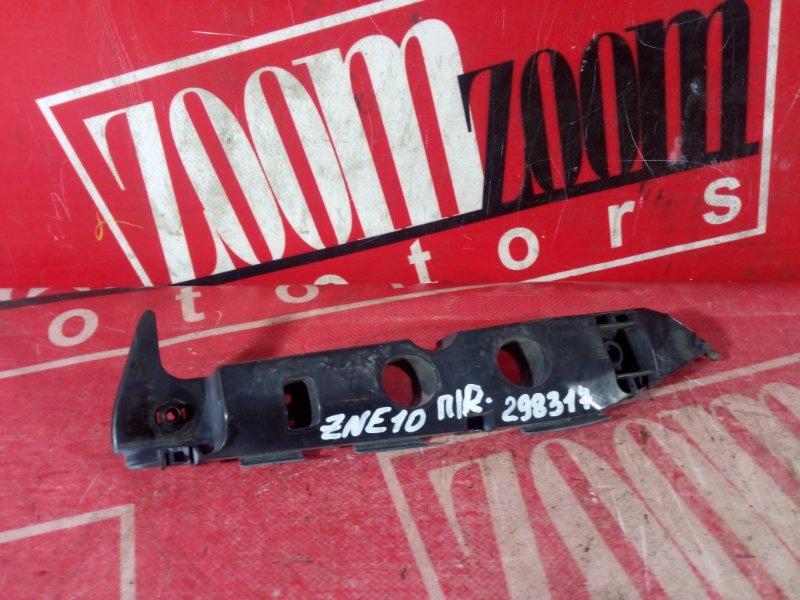 Клипса бампера Toyota Wish ZNE10 1ZZ-FE 2001 передняя правая