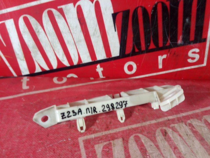 Клипса бампера Mitsubishi Colt Z23A 4A90 2002 передняя правая