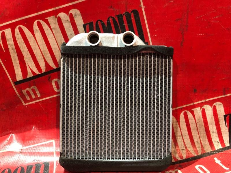 Радиатор отопителя Toyota Corona AT190 5A-FE 1992