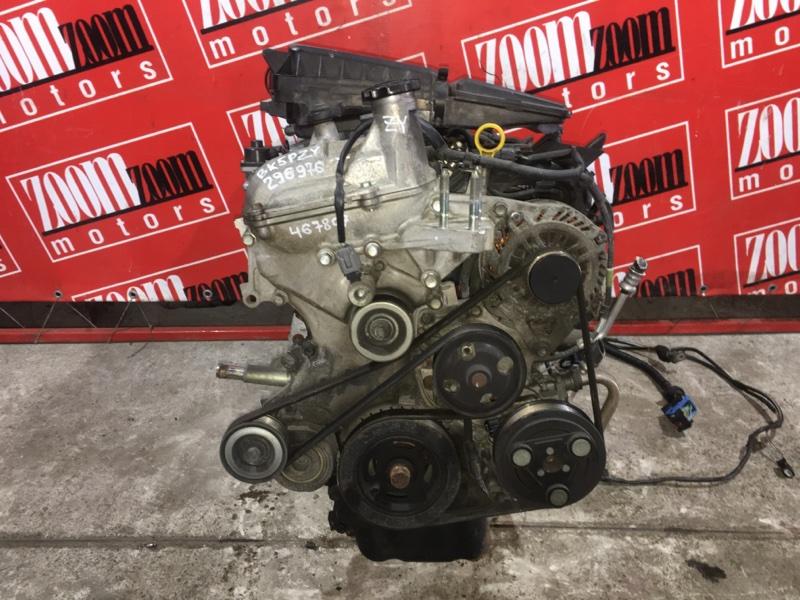 Двигатель Mazda Axela BK5P ZY-VE 2002 467807