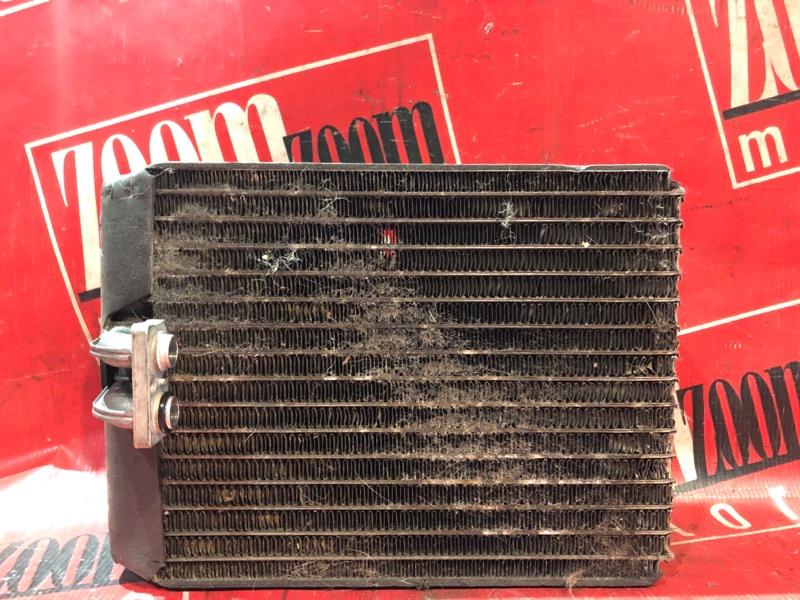 Радиатор кондиционера Toyota Caldina AT191 5A-FE 1992