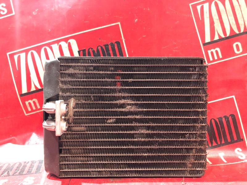 Радиатор кондиционера Toyota Carina AT210 7A-FE 1996