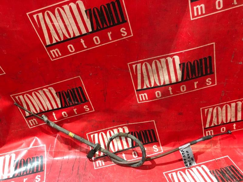Трос ручника Toyota Regius KCH40 1KZ-TE 1999 правый