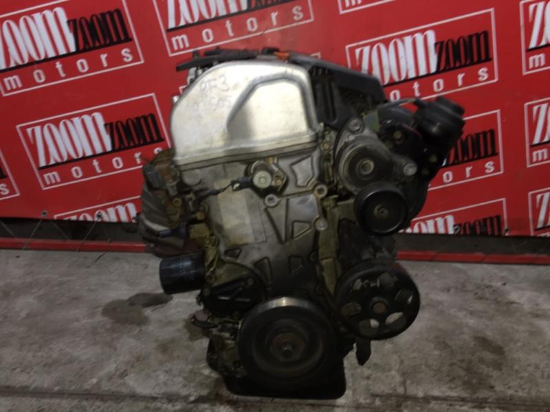 Двигатель Honda Stepwgn RF3 K20A 2003 2333514