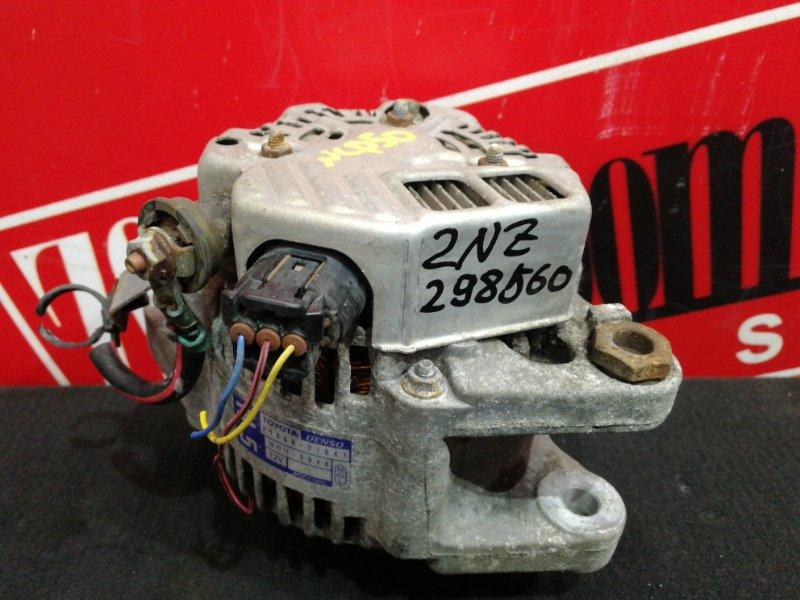 Генератор Toyota Probox NCP50V 2NZ-FE 2002