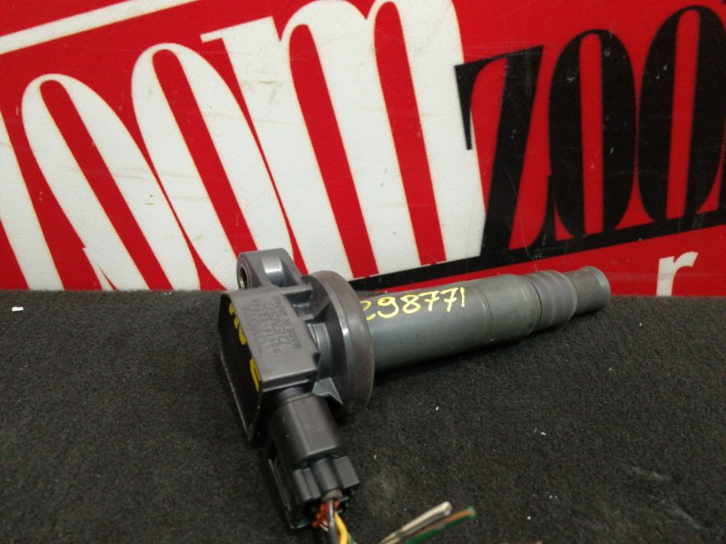 Катушка зажигания Toyota Ist NCP61 1NZ-FE 2002