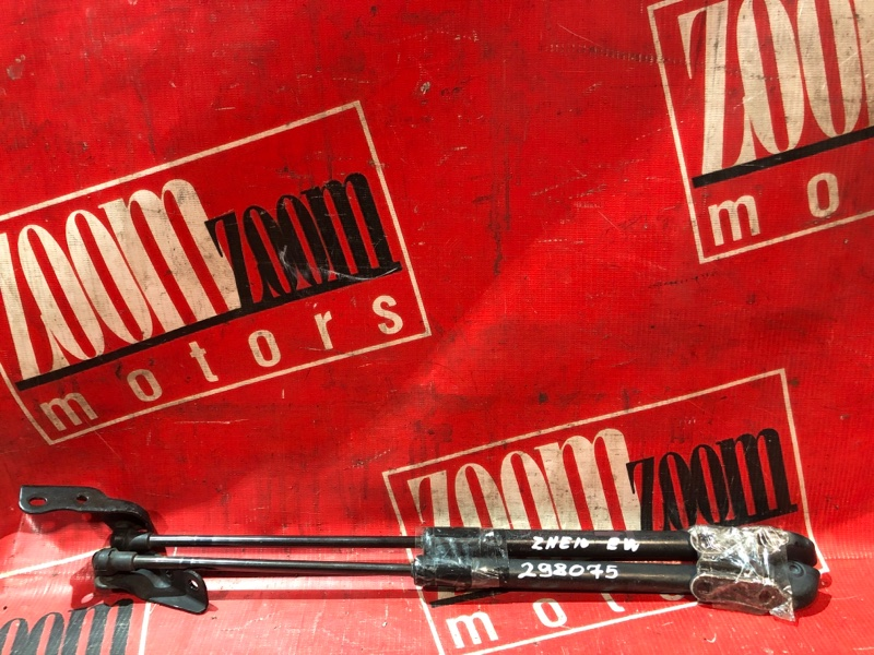 Амортизатор багажника Toyota Wish ZNE10 1ZZ-FE 2003 задний