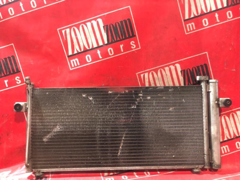 Радиатор кондиционера Nissan Cube AZ10 CGA3DE 1999