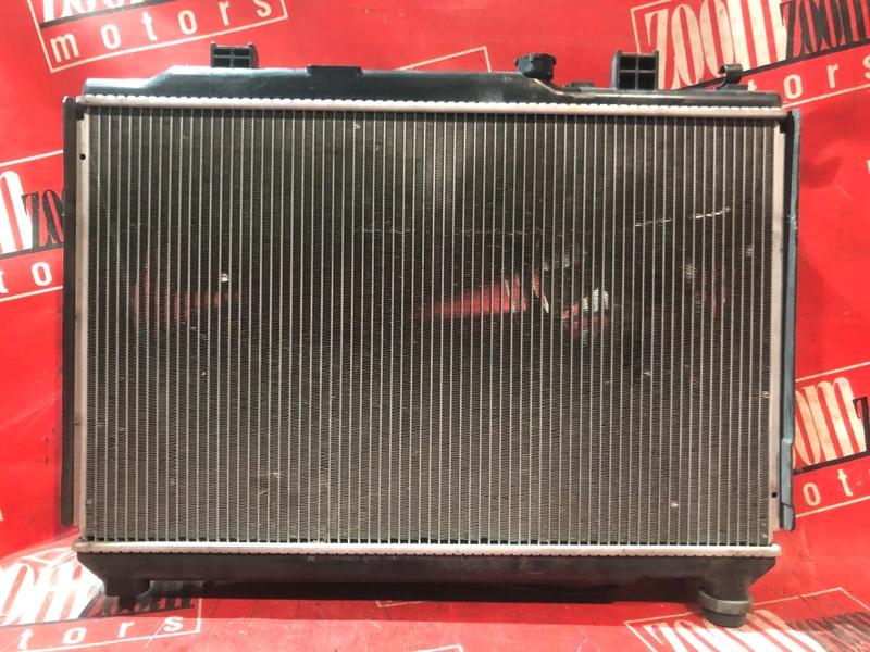Радиатор двигателя Toyota Town Ace Noah SR40 3S-FE 1996