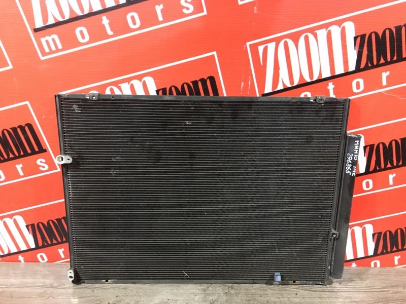 Радиатор кондиционера Toyota Alphard MNH10 1MZ-FE 2002