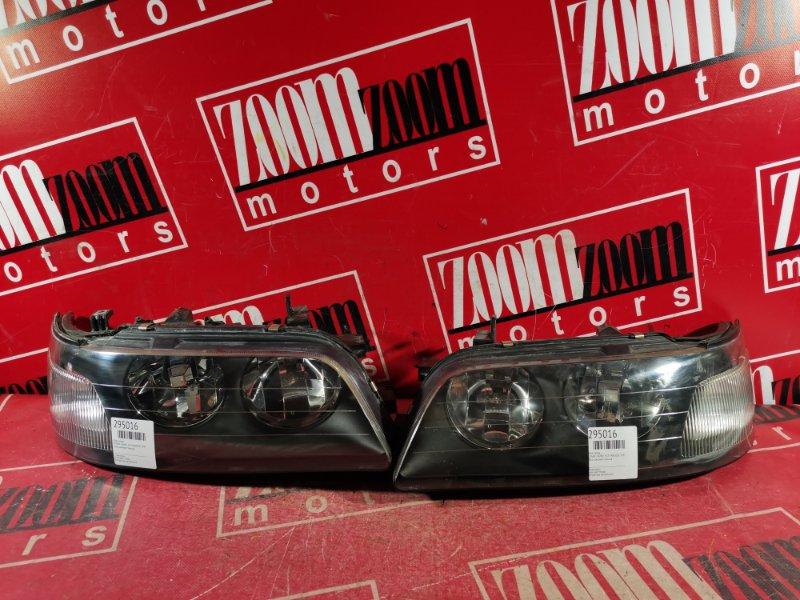 Фара Nissan Laurel HC35 RB20DE 1997 передняя 1561
