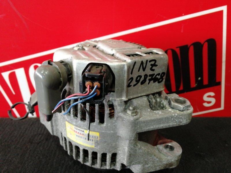 Генератор Toyota Ist NCP61 1NZ-FE 2002