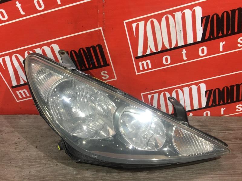 Фара Toyota Estima ACR30 2AZ-FE 2003 передняя правая 28-165