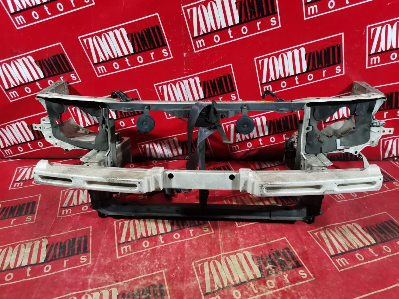 Рамка радиатора Toyota Mark Ii GX100 1G-FE 1998 передняя белый