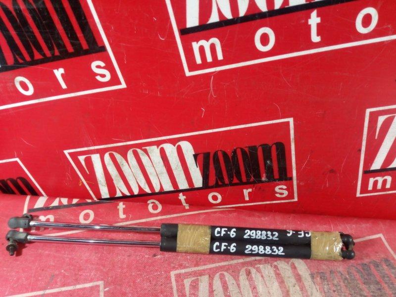 Амортизатор багажника Honda Accord CF6 F23A 1997 задний