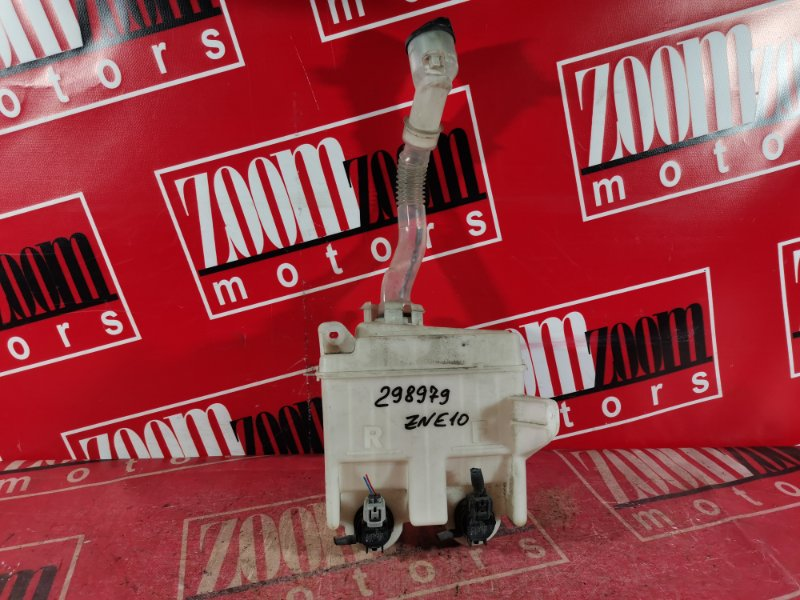 Бачок омывателя Toyota Wish ZNE10 1ZZ-FE 2005 передний