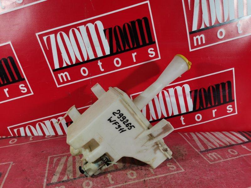 Бачок омывателя Nissan Ad WFY11 QG15DE 1999 передний