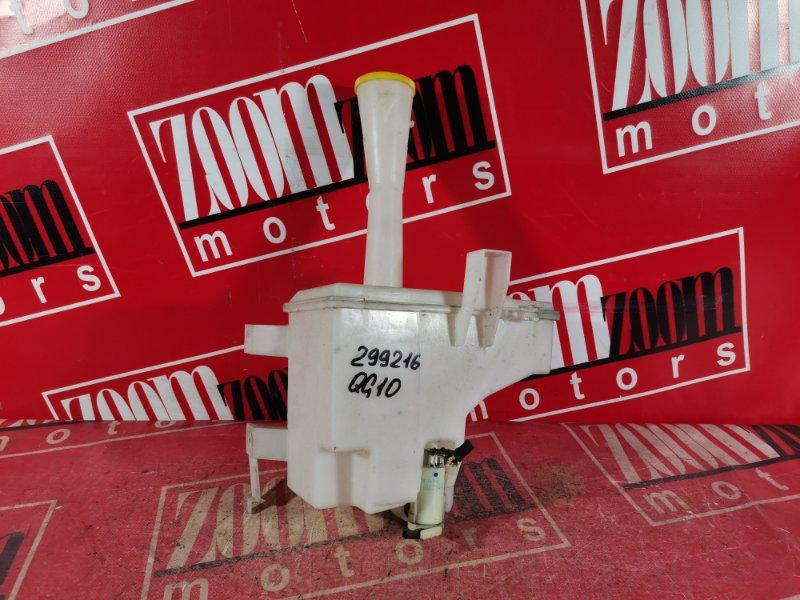 Бачок омывателя Nissan Bluebird Sylphy TG10 QG18DE 2000