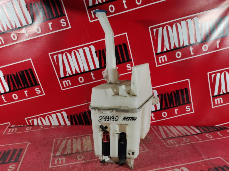 Бачок омывателя Toyota Avensis AZT250 1AZ-FSE 2002