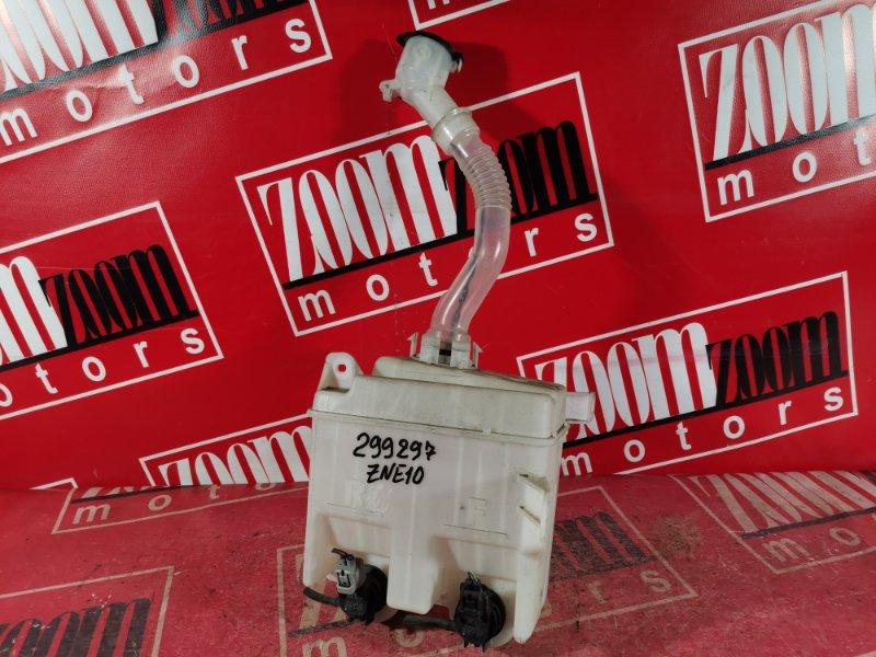 Бачок омывателя Toyota Wish ZNE10 1ZZ-FE 2003 передний