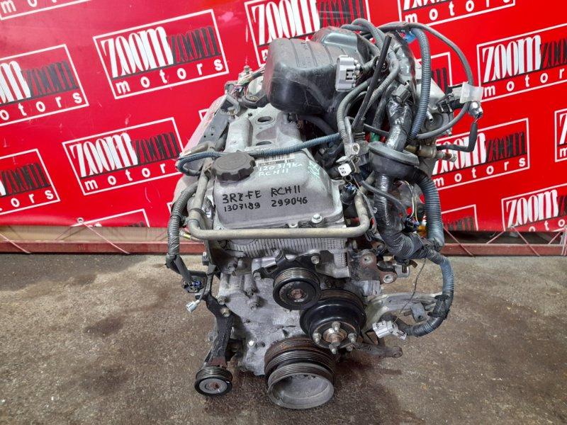 Двигатель Toyota Granvia RCH11W 3RZ-FE 1997