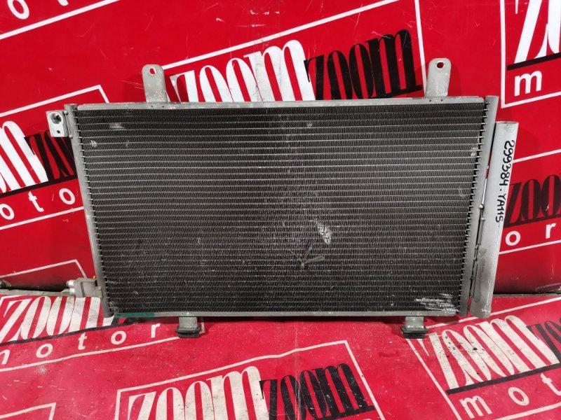 Радиатор кондиционера Suzuki Sx4 YA11S M15A 2006 передний