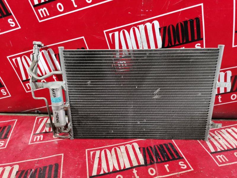 Радиатор кондиционера Mazda Axela BKEP LF-DE передний